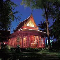 SALATHIP THAI RESTAURANT (シャングリラホテル)